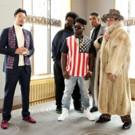 VIDEO: Terrence Howard, Taraji P. Henson Star in TONIGHT SHOW 'Empire' Parody