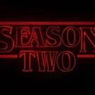 Netflix Orders Second Season of Summer Breakout Series STRANGER THINGS
