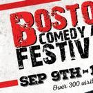 Tim Meadows & Greg Proops to Headline 2015 Boston Comedy Arts Festival