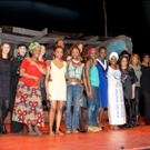 Photo Coverage: Trailblazing Women Gather at the Golden Theatre for the First Broadway Preview of ECLIPSED!