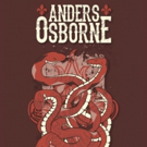 Anders Osborne to Play the Boulder Theater This April