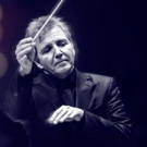 Utah Symphony's Thierry Fischer Presents Beethoven Piano Concerti Performed By Yefim Bronfman, 4/14-15