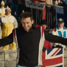 VIDEO: Check Out Super Bowl Spot for EDDIE THE EAGLE, Starring Hugh Jackman