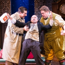 BWW Review: THE PLAY THAT GOES WRONG, Theatre Royal, Glasgow