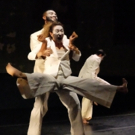 BWW Review: Digging in Deep with JOYA POWELL/MOVEMENT of the People Dance Company