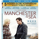 MANCHESTER BY THE SEA Now Available on Blu-ray Combo Pack, DVD & Digital HD