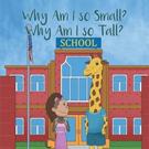 Betsy Marino Releases 'Why Am I So Small? Why Am I So Tall?'