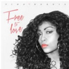 Tina Harris Announces Her 'Free to Love' Tour in Germany