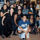 Photo Coverage: Kenny Leon, Guy Davis and More at 9th Annual August Wilson Monologue Competition