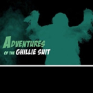 Andrew Peterson Pens ADVENTURES OF THE GHILLIE SWIT