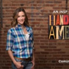 Jill Wagner to Host INSP's Original Television Series HANDCRAFTED AMERICA