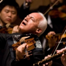 Moscow Chamber Orchestra And Conductor Vladimir Spivakov To Come To Carnegie Hall, 6/7
