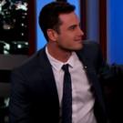 VIDEO: THE BACHELOR's Ben & Lauren Talks Finale & More on 'Jimmy Kimmy'