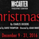 McCarter Theatre Center Announces Community Ensemble for A CHRISTMAS CAROL