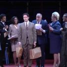 BWW TV: Watch Highlights from Encores! GOD BLESS YOU, MR. ROSEWATER