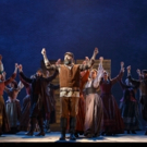 Broadway's FIDDLER ON THE ROOF Will Take Tradition on the Road in 2018