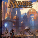 THE ART OF MAGIC: THE GATHERING is Released