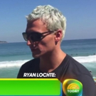 Ryan Lochte Shares Details of Robbery in Rio: 'He Put a Gun to My Forehead'