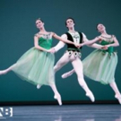 Pacific Northwest Ballet to Stage SCULPTURED DANCE, 8/11