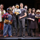 Only For Now? You Wish! AVENUE Q to Mark 13th Anniversary