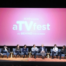 BWW Reviews: Getting the T with aTVfest