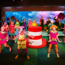 BWW Review: SEUSSICAL THE MUSICAL is a 'Good Think' at NextStop Theatre