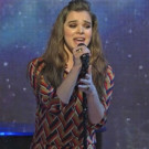 VIDEO: DNCE and Hailee Steinfeld Perform 'Rock Bottom' Live on GMA