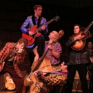 MILLION DOLLAR QUARTET National Tour Coming to North Texas