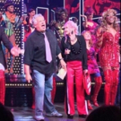 Raise Your Voice! Harvey Fierstein & Cyndi Lauper Get Out the Vote at KINKY BOOTS Performance