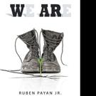 Ruben Payan Jr Pens WE ARE