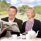 Robert Powell and Liza Goddard Set to Star in RELATIVELY SPEAKING