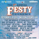 Ani DiFranco, Elephant Revival, Sierra Hull and More Join 8th Festy Experience Lineup