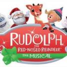 RUDOLPH THE RED-NOSED REINDEER Coming to Aronoff Center, 12/9