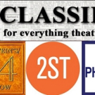 BWW Classifieds: Apply for Your Dream Job at Second Stage, 54 Below, Berkeley Rep, and More!
