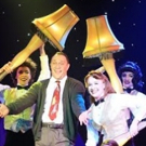 BWW Review: A CHRISTMAS STORY Lights Up Dutch Apple for Christmas