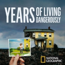 National Geographic Orders Season 2 of YEARS OF LIVING DANGEROUSLY