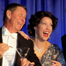 BWW Review: Attending A MARVELOUS PARTY at Winter Park Playhouse