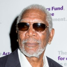 Morgan Freeman Receives AARP's Movies For Grownups Career Achievement Award