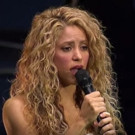 VIDEO: Shakira Performs 'Imagine' for Pope; Dedicates Song to Syrian Refugees