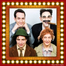 Marx Brothers Musical Revival I'LL SAY SHE IS Extends Off-Broadway