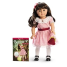 Scholastic, American Girl Announce Global Publishing Deal