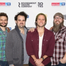 FREEZE FRAME: Steven Pasquale & Cast of THE ROBBER BRIDEGROOM Meet the Press!