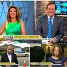 CBS THIS MORNING is Only Network Morning News Program to Post Year-to-Year Gains in Viewers