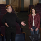 VIDEO: Sneak Peek - Andy Richter Directs 'Silence of the Lambs: The Musical' on LIFE IN PIECEES