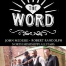 The Word Heads to Boulder Theater This Fall