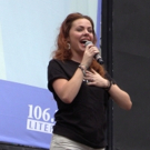BWW TV: Rachel Tucker & the Cast of WICKED Greenify Bryant Park!