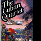 Gordon Basichis Releases THE CUBAN QUARTET