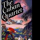 Gordon Basichis Releases THE CUBAN QUARTET
