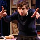 Photo Flash: First Look at John Patrick Shanley's PRODIGAL SON at Manhattan Theatre Club