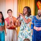 Photo Flash: ALADDIN Cast Gets Standing Ovation, First Lady's Praise at the White House